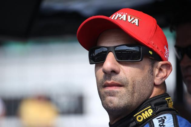 Indy 500 Results: Tony Kanaan Stays Classy Amid Another Indy Heartbreak