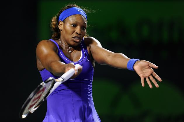 Serena Williams: What Serena Must Do to Redeem Australian Open Performance