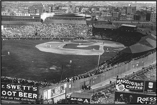 Getting to Fenway Park: How Boston's Beloved Ballpark Came to Be