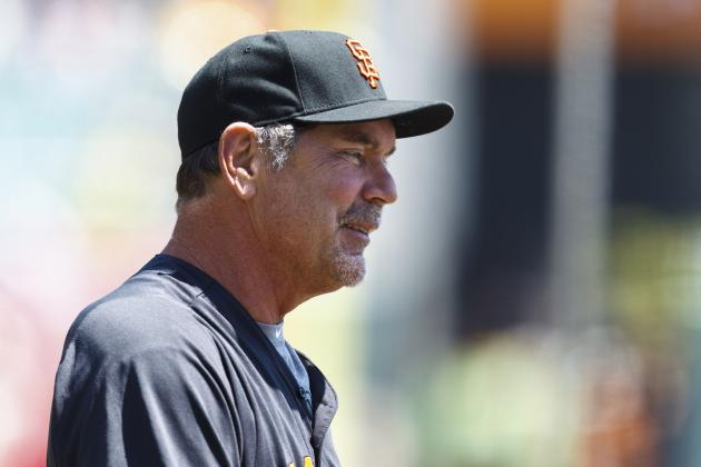 Bruce Bochy: How Long Can the San Francisco Giants Wait to Fire Him?
