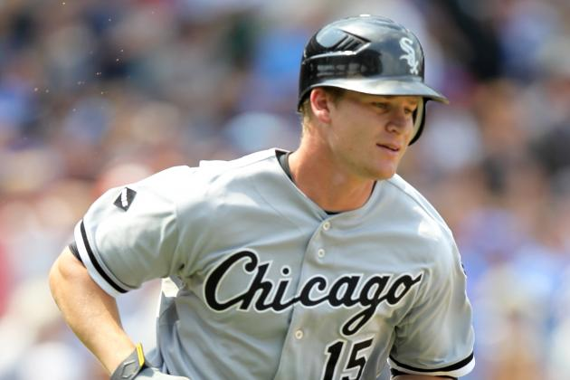 Gordon Beckham: Why He Will Eventually Succeed