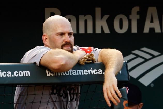 Boston Red Sox: Increased Number of Teams Interested in Kevin Youkilis