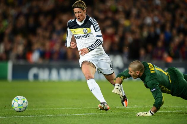Fernando Torres: Why Chelsea Should Keep Him This Summer