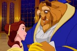 WWE: A.J. and Daniel Bryan Present Beauty and the Beast