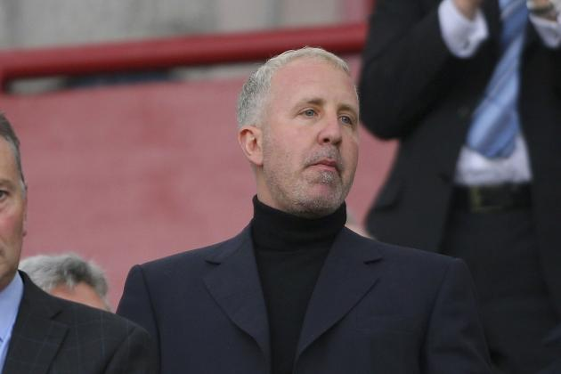 Aston Villa's Next Manager Can Preserve Randy Lerner's Legacy