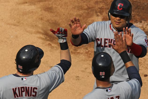 Cleveland Indians' Hot Start Is Not a Mirage