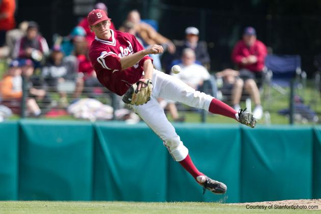 MLB Draft 2012: Analyzing Baseball America's Latest Milwaukee Brewers Picks, 2.0