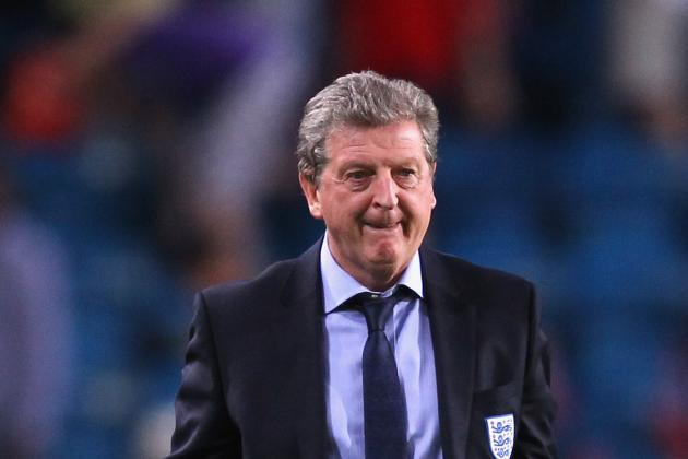 Roy Hodgson: Tactical Review of the Game Against Norway