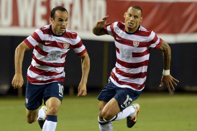 USA vs. Brazil: All Eyes on American Attack Before World Cup Qualifiers