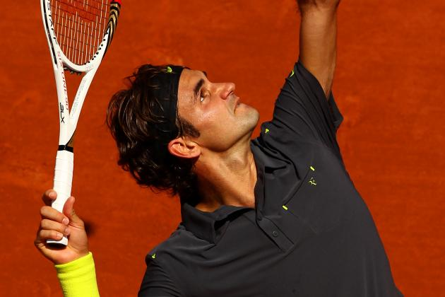 Roger Federer: What Fed-Ex Must Do to Win 2012 French Open