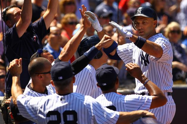Projecting Where the New York Yankees Would Be Now Without Signing Raul Ibanez