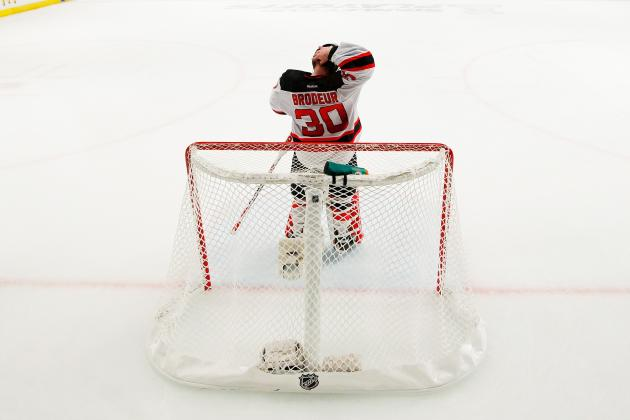 Stanley Cup 2012: What Another Title Would Mean for Martin Brodeur's Legacy