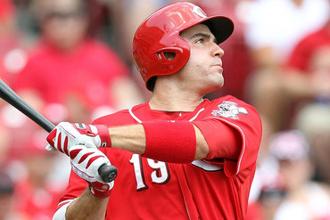 Cincinnati Reds Rock the Colorado Rockies, Remain the Hottest MLB Club