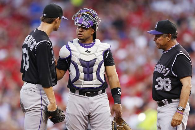 What Is the Colorado Rockies' Ideal Starting Pitching Rotation?