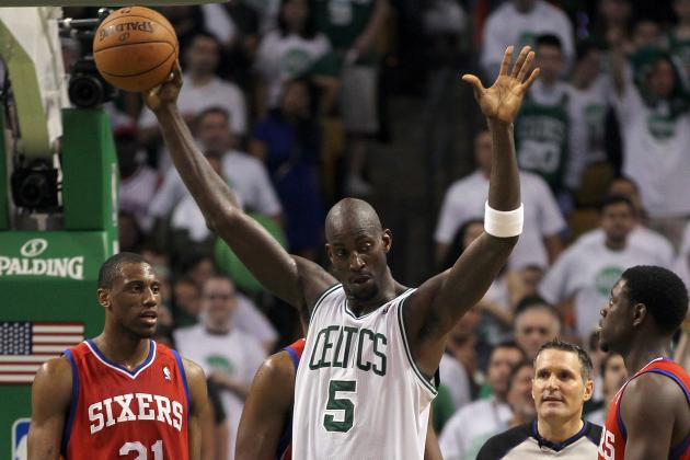 2012 NBA Free Agents: Predicting the Future of Free Agents Still in Playoffs