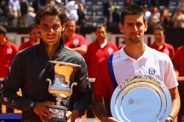 French Open 2012 Predictions: The Big 3, Who Will Win, and Why?