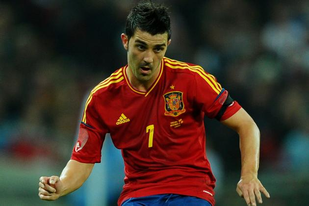 Euro 2012: Why Injuries Will Derail Spain's Pursuit of Historic Run