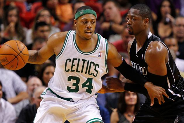 Eastern Conference Finals 2012: Bold Predictions for Tonight's Matchup