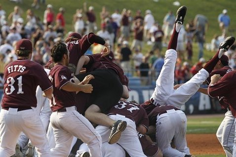 SEC Baseball Championship: Pitching Will Continue to Be Difference-Maker for MSU
