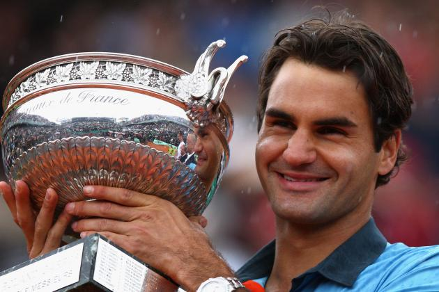 Roger Federer: Highlighting Fed-Ex's Most Memorable Clay Performances