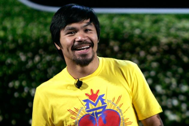 Manny Pacquiao: Pac-Man's New Focus Will Lead to Dominant Win over Bradley