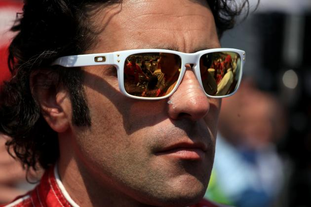 Indy 500 2012: Dario Franchitti Earns His Sweetest Indy Victory Yet