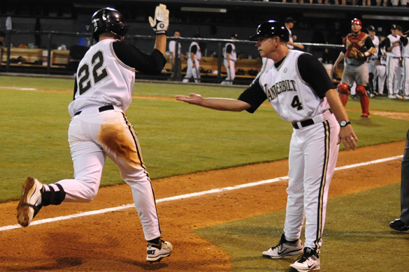 Vanderbilt Baseball: Analyzing the Raleigh Regional for the Commodores