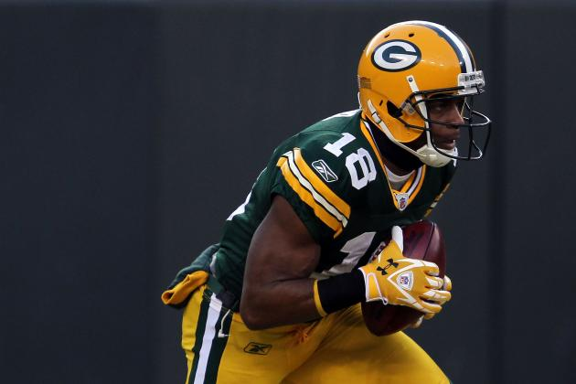Green Bay Packers: Why Randall Cobb Is Vital to 2012 Success