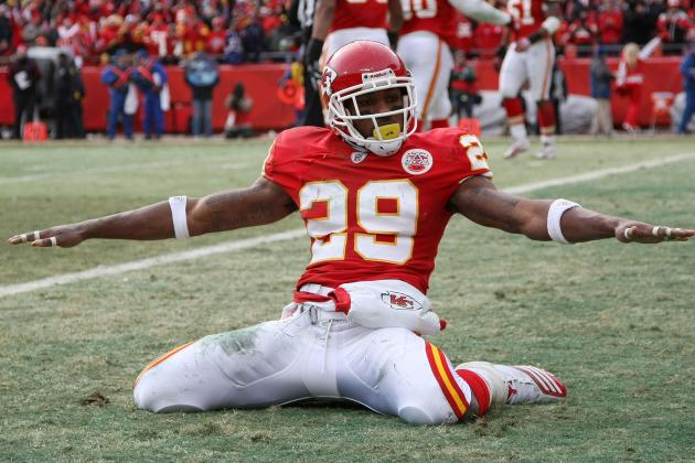 Kansas City Chiefs: Why Defense Will Lead Team to Playoffs in 2012