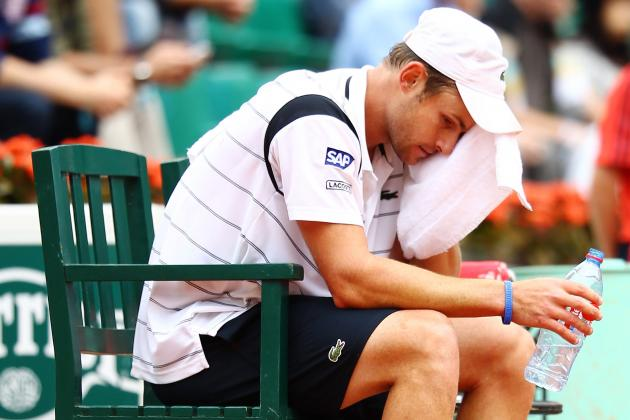 Andy Roddick: What a-Rod Must Do to Restore Fanbase in 2012