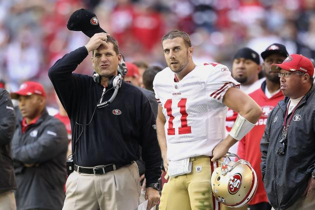 San Francisco 49ers: Are Team Expectations Too High in 2012?