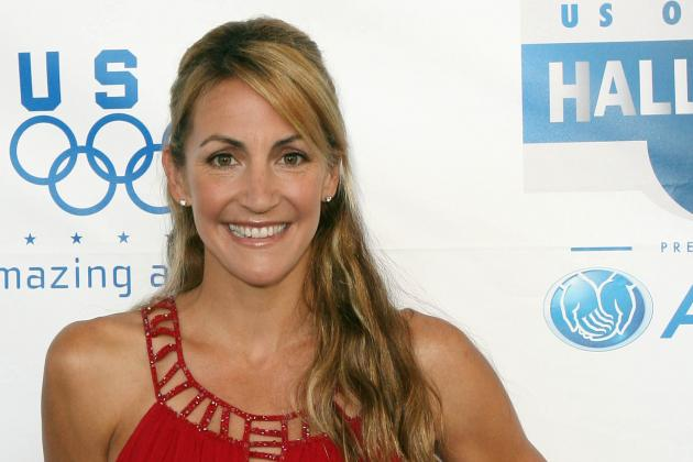 London 2012: 5 Questions with US Olympic Swimming Legend Summer Sanders