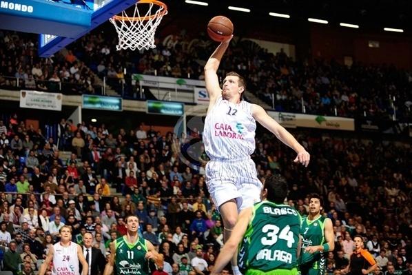 Brookyln Nets: Nets Eyeing European Studs Bojan Bogdanovic & Mirza Teletovic