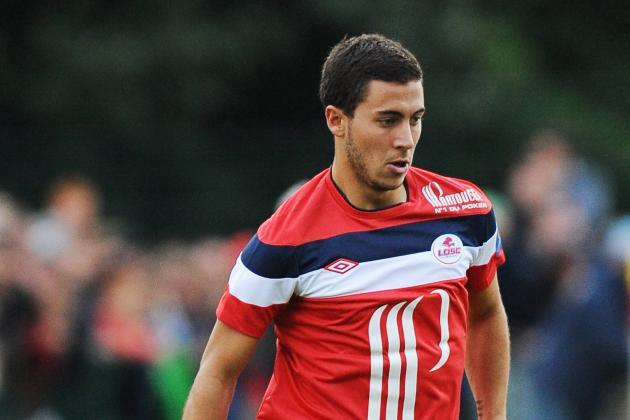 Hazard Fancies Chelsea Whirl: Transfer Saga Ends as Hot Prospect Picks Chelsea