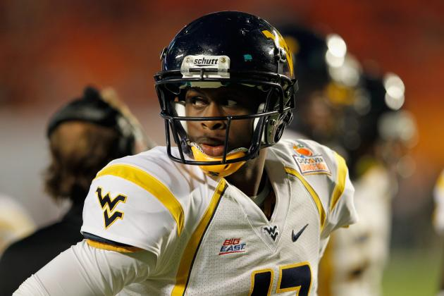 West Virginia Football: Why Geno Smith Is a Legitimate Heisman Contender