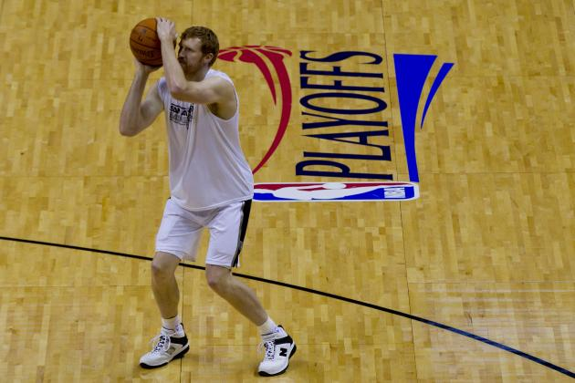 The Microscope: The Value of Matt Bonner (and More)