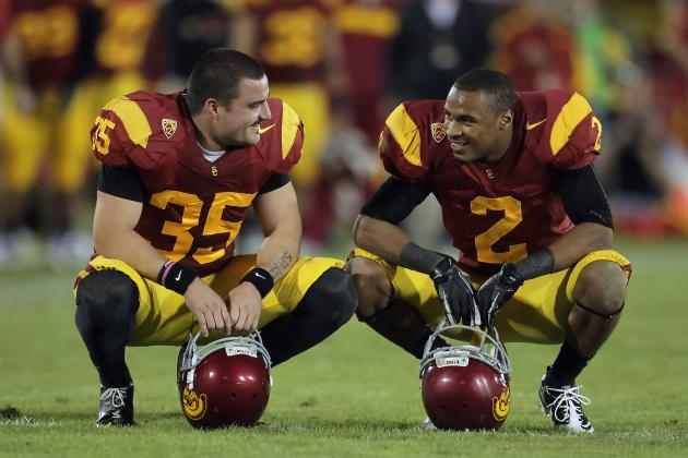 USC Football: Why the Trojans Are so Dangerous on and off the Field