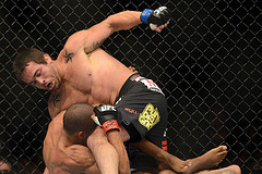UFC 146: What We Learned from Edson Barboza vs. Jamie Varner