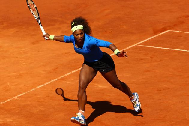 2012 French Open: TK's Picks for Day 3