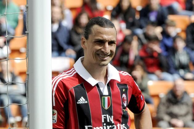 AC Milan: Why Zlatan Ibrahimovic Must Stay at Milan to Win Scudetto