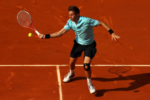 French Open 2012 Scores: Shocking Results from Roland Garros' First 2 Days