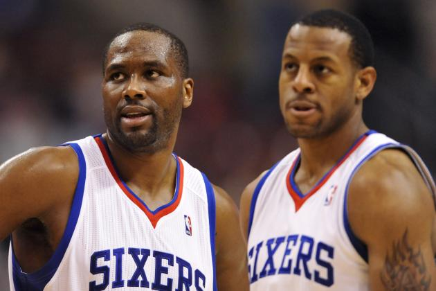 Sixers Now Forced to Discern Between Expendable Assets and Foundational Pieces