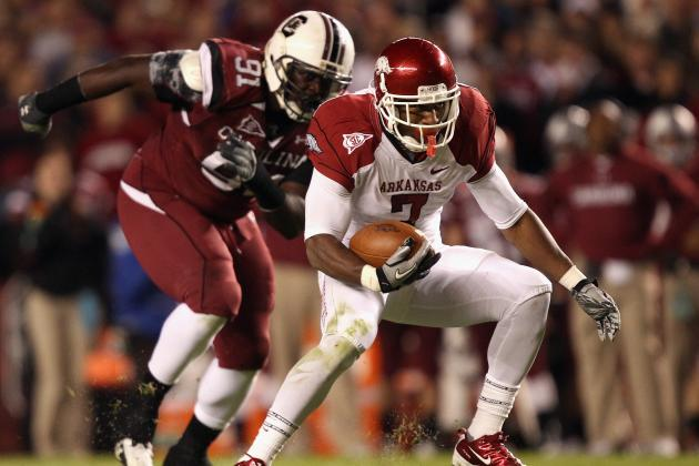 2013 NFL Draft: Who Is Really College Football's Top Running Back Prospect?