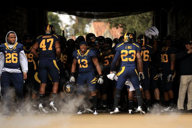 Pac-12 Preview: Cal's Conference-Leading Defense Prepares for 2012