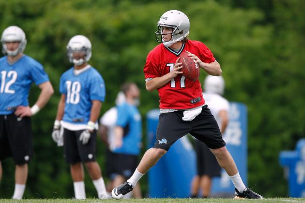Breaking Down Training Camp Battle: How Should Competition Be Evaluated?