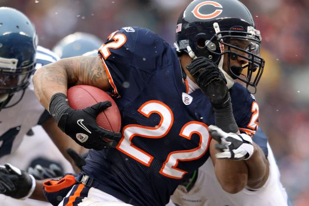 Why Matt Forte Will Sign His Offer, Start for Chicago Bears in Week 1