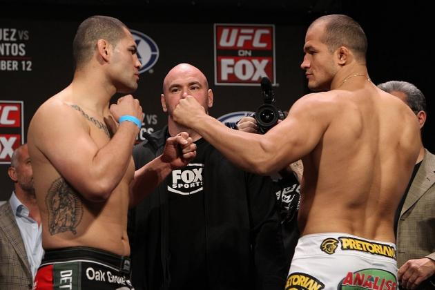 UFC 146 Results: Looking Toward Cain Velasquez vs. Dos Santos II