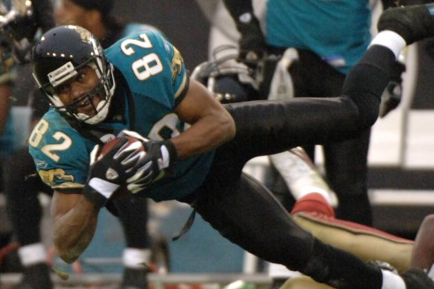 Jacksonville Jaguars Advanced Stat of the Week: Breaking Down the 1999 Jags