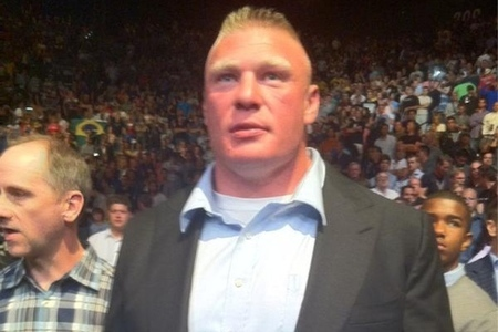 WWE News: Update on Meeting Between Brock Lesnar and Dana White After UFC 146