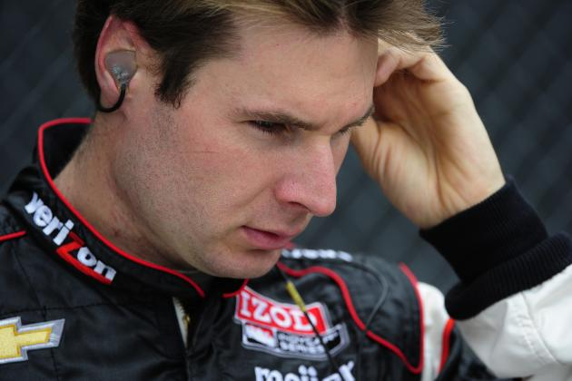 Indy 500 2012: Will Power and Biggest Losers at Greatest Spectacle in Racing
